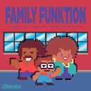 Family Funktion/Franklyn Watts, Steady Rock & Dances With White Girls