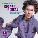 Offenbach & Gulda: Cello Concertos/Edgar Moreau