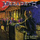 The System Has Failed (2019 - Remaster)/Megadeth
