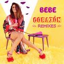 Corazón (Remixes)/Bebe