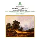 Beethoven: Triple Concerto/Anne Queffélec