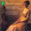 Beethoven: Complete Cello Sonatas/János Starker