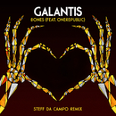 Bones (feat. OneRepublic) [Steff da Campo Remix]/Galantis