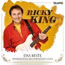 Das Beste: Gitarrensounds, die unter die Haut gehen/Ricky King