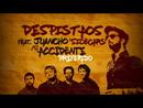 Mi accidente preferido (con Juancho y Sidecars) [Lyric Video]/Despistaos