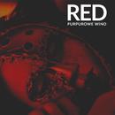 Purpurowe wino/Red