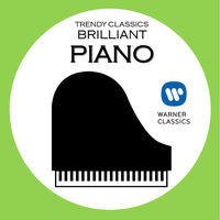 Trendy Classics – Brilliant Piano