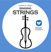 Trendy Classics – Singing Strings