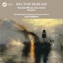 Berlioz: Grande Messe des morts/Louis Frémaux