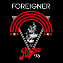 Live at the Rainbow '78/Foreigner