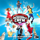 Incredible Crew, Vol. 2 (Music from the Television Show)/Various Artists