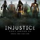 Injustice: Gods Among Us! (Original Video Game Score)/Various Artists