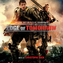 Edge of Tomorrow (Original Motion Picture Soundtrack)/Christophe Beck
