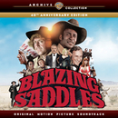 Blazing Saddles (Original Motion Picture Soundtrack) [40th Anniversary Edition]/Various Artists