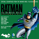 Batman: The Animated Series, Vol. 6 (Original Soundtrack from the Warner Bros. Television Series)/Various Artists
