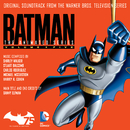 Batman: The Animated Series, Vol. 5 (Original Soundtrack from the Warner Bros. Television Series)/Various Artists