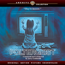 Poltergeist (Original Motion Picture Soundtrack)/Jerry Goldsmith