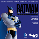 Batman: The Animated Series, Vol. 2 (Original Soundtrack from the Warner Bros. Television Series)/Various Artists