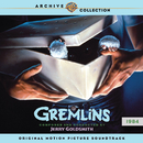 Gremlins (Original Motion Picture Soundtrack)/Jerry Goldsmith