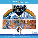 Logan's Run (Original Motion Picture Soundtrack) [Deluxe Version]/Jerry Goldsmith