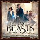 Fantastic Beasts and Where to Find Them (Original Motion Picture Soundtrack) [Deluxe Edition]/James Newton Howard