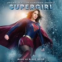 Supergirl: Season 2 (Original Television Soundtrack)