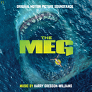 The Meg (Original Motion Picture Soundtrack)/Harry Gregson-Williams