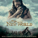 The New World (Original Motion Picture Score)/James Horner