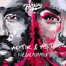 Nedelimy (DJ PitkiN Remix)/Artik & Asti