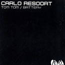 Tom Tom / Battery/Carlo Resoort
