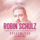 Speechless (feat. Erika Sirola) [MOTi Remix]/Robin Schulz