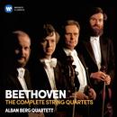 Beethoven: The Complete String Quartets/Alban Berg Quartett