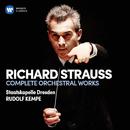 Strauss, Richard: Complete Orchestral Works/Rudolf Kempe