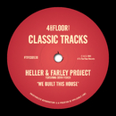 We Built This House (feat. Cevin Fisher)/Heller & Farley Project