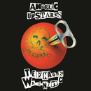 Teenage Warning/Angelic Upstarts