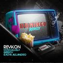 Domingo (Reykon, Cosculluela, Greeicy & Rauw Alejandro) [Remix]/Reykon