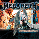 United Abominations (2019 - Remaster)/Megadeth