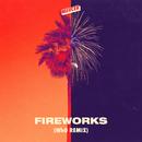 Fireworks (Wh0 Remix)/Mercer