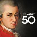 50 Best Mozart/Various Artists