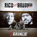 2 Gauner (feat. Brudi030)/Rico