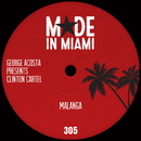 Malanga (Remixes)/George Acosta
