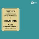 Brahms: Piano Concerto No. 2, Op. 83 (Live at Berliner Philharmonie, 1942)/Wilhelm Furtwängler