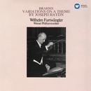 Brahms: Variations on a Theme by Joseph Haydn, Op. 56a/Wilhelm Furtwängler
