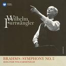 Brahms: Symphony No. 3, Op. 90 (Live at Berlin Titania-Palast, 1949)/Wilhelm Furtwängler