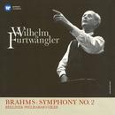 Brahms: Symphony No. 2, Op. 73 (Live at Munich Deutsches Museum, 1952)/Wilhelm Furtwängler