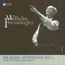 Brahms: Symphony No. 4, Op. 98 & Hungarian Dances/Wilhelm Furtwängler