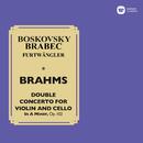 Brahms: Double Concerto for Violin and Cello, Op. 102 (Live at Wiener Musikverein, 1952)/Wilhelm Furtwängler