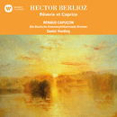 Berlioz: Rêverie et Caprice/Renaud Capuçon