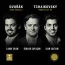 Tchaikovsky: Piano Trio, Op. 50 - Dvorák: Piano Trio No. 3 (Live)/Renaud Capuçon, Kian Soltani, Lahav Shani