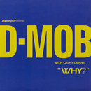 Why? (with Cathy Dennis)/D-Mob